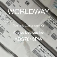 ADS7846PW - Analog Devices Inc
