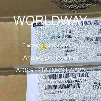 ADSST2187NKSTZ-320 - Analog Devices Inc