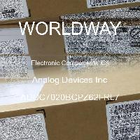 ADUC7020BCPZ62I-RL7 - Analog Devices Inc