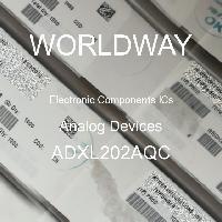 ADXL202AQC - Analog Devices Inc
