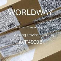 AVF4900B - Analog Devices Inc - 电子元件IC