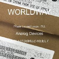 ADF4113BRUZ-REEL7 - Analog Devices Inc