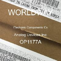OP1177A - Analog Devices Inc