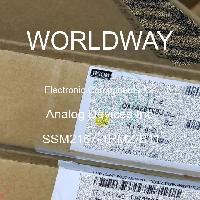 SSM2167-1RMZ/B11 - Analog Devices Inc - 电子元件IC