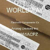 AD8661ACPZ - Analog Devices Inc