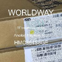 HMC364S8GE - Analog Devices Inc