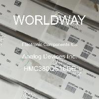 HMC380QS16GE - Analog Devices Inc