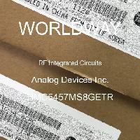 HMC5457MS8GETR - Analog Devices Inc