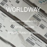 AMC-ADA4807-2ARMZ - Analog Devices Inc - 电子元件IC