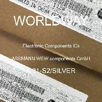A 31-S2/SILVER - ASSMANN WSW components GmbH - 電子元件IC