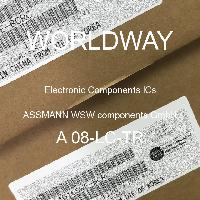 A 08-LC-TR - ASSMANN WSW components GmbH - 电子元件IC