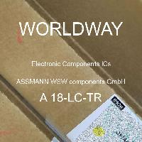 A 18-LC-TR - ASSMANN WSW components GmbH - 电子元件IC
