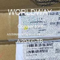 A 20-LC-TR - ASSMANN WSW components GmbH - 連接器