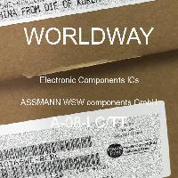 A-08-LC/TT - ASSMANN WSW components GmbH - 電子元件IC