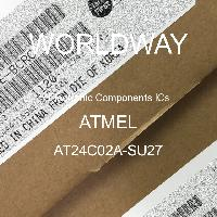 AT24C02A-SU27 - ATMEL
