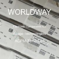 ACPM-7870-TR1 - Avago Technologies