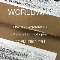 ACPM-7891-TR1 - Avago Technologies