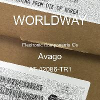 AT-42086-TR1 - Avago Technologies