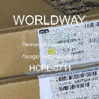 HCPL-0711 - Avago Technologies - 电子元件IC