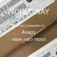 HSMK-A400-T80M2 - Avago Technologies