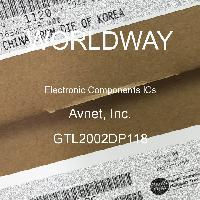 GTL2002DP118 - Avnet, Inc.