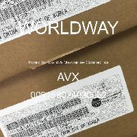 009158024030062 - AVX Corporation - 板对板和夹层连接器
