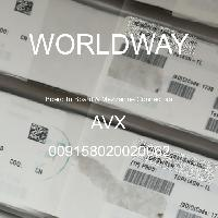 009158020020062 - AVX Corporation - 板对板和夹层连接器