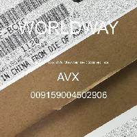 009159004502906 - AVX Corporation - 板对板和夹层连接器