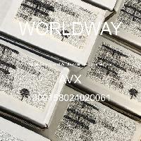 009158024020061 - AVX Corporation - 板对板和夹层连接器