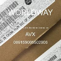 009159005502906 - AVX Corporation - 板对板和夹层连接器