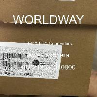 086212033340800 - AVX Corporation - FFC和FPC连接器
