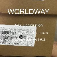 08055J100FAWTR\3 - AVX Corporation - 多層陶瓷電容器MLCC  -  SMD / SMT