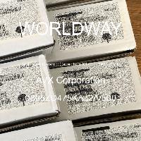0805ZD475KAJ2A\500 - AVX Corporation - 多層陶瓷電容器MLCC  -  SMD / SMT