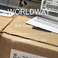 08051K5R6DAWTR\3 - AVX Corporation - 多層陶瓷電容器MLCC  -  SMD / SMT