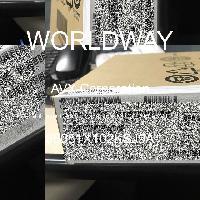 08051X102KSJ9A - AVX Corporation - 多層陶瓷電容器MLCC  -  SMD / SMT