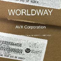 0402YC103KA79A - AVX Corporation - 多层陶瓷电容器MLCC - SMD/SMT