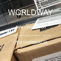 0101YA5R6BAT2A - AVX Corporation - 多层陶瓷电容器MLCC - SMD/SMT