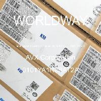 0101YA1R8BAT2A - AVX Corporation - 多层陶瓷电容器MLCC - SMD/SMT