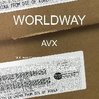 04023C473KAT4A - AVX Corporation - 多层陶瓷电容器MLCC - SMD/SMT