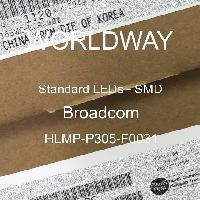 HLMP-P305-F0031 - Broadcom Limited