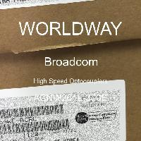 ACNW261L-300E - Broadcom Limited - 高速光耦合器