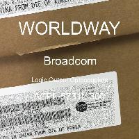 ACPL-5731L-300 - Broadcom Limited - 邏輯輸出光電耦合器
