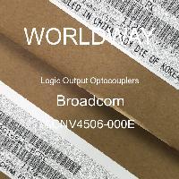 ACNV4506-000E - Broadcom Limited - 邏輯輸出光電耦合器