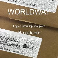 ACPL-5160 - Broadcom Limited - 邏輯輸出光電耦合器