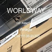ALM-11136-BLKG - Broadcom Limited - 射頻放大器