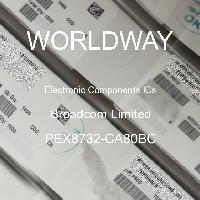 PEX8732-CA80BC - Broadcom Limited