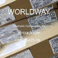 05-25420-08 - Broadcom Limited - 電子元件IC