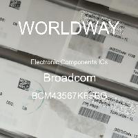 BCM43567KFFBG - Broadcom