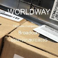 BCM7231ZKFEB03G - Broadcom