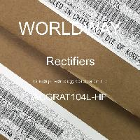 ACGRAT104L-HF - Comchip Technology Corporation Ltd - 整流器